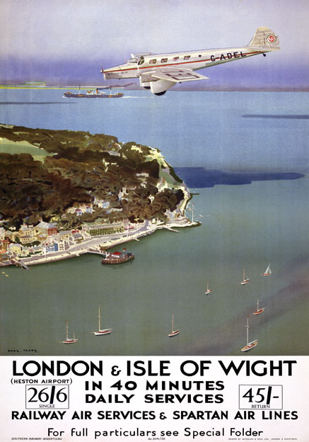 Isle of Wight From London London Isle of Wight