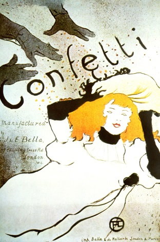 Vintage French Advertising Poster